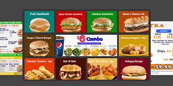 Restoran/Cafe Ürünleri